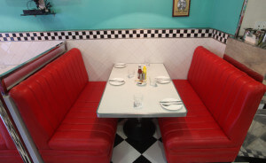 The All American Diner Lavasa Hotels