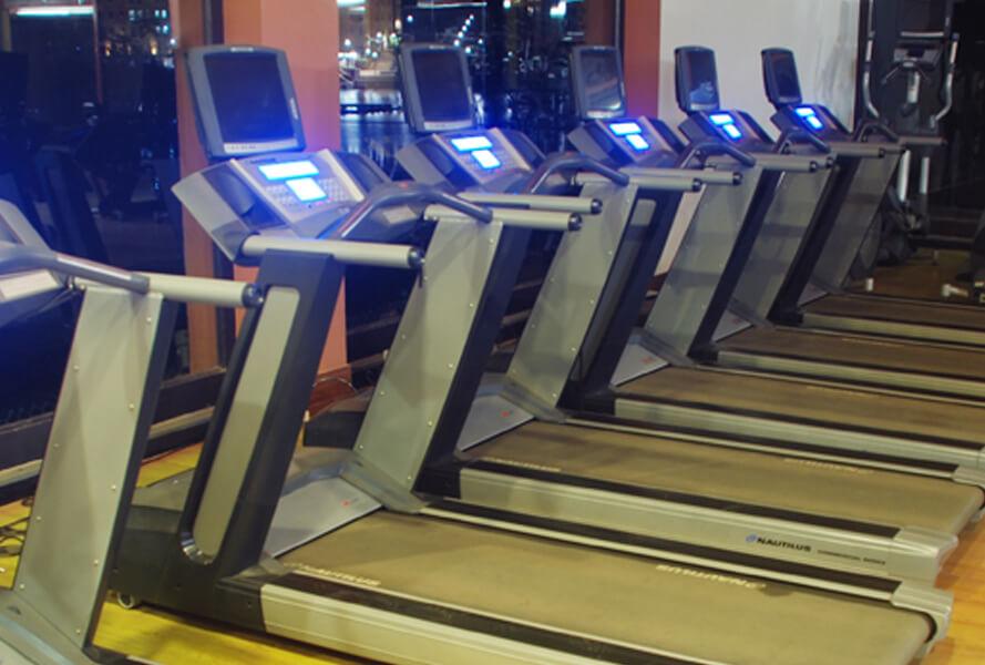 Fitness Track Lavasa