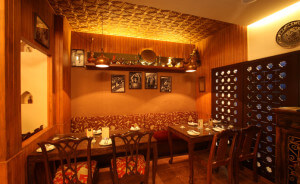 Chor Bizzare Lavasa Hotels & Resorts