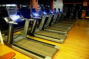 Gym Lavasa Resorts