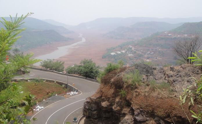 Lavasa Hills