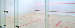 Squash Court Lavasa
