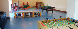 Kids Play Area Lavasa Hotel